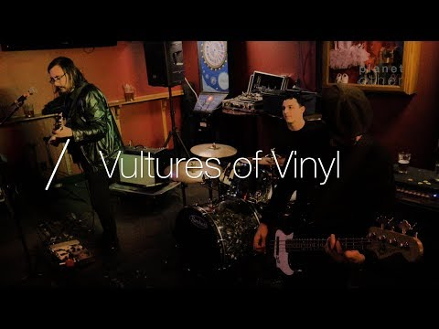 Vultures of Vinyl | Desert Frequency (Episode 7)