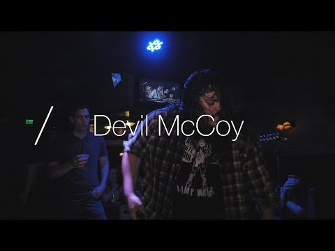 Devil McCoy | Desert Frequency (Episode 4)